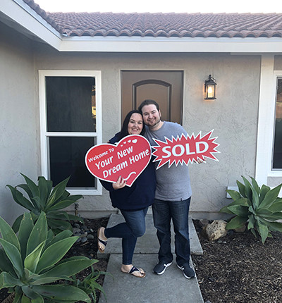 First Time Home Buyers Find the Right Team