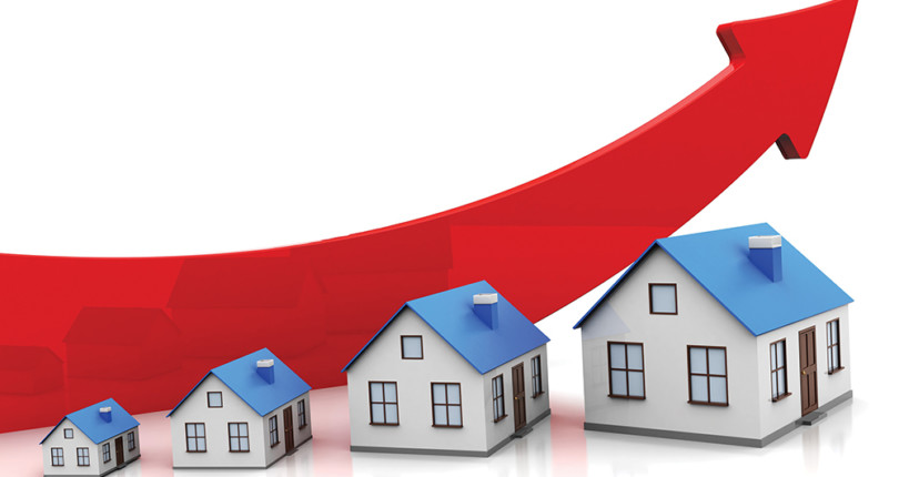 Fed Calls Housing the Bright Spot in Economy